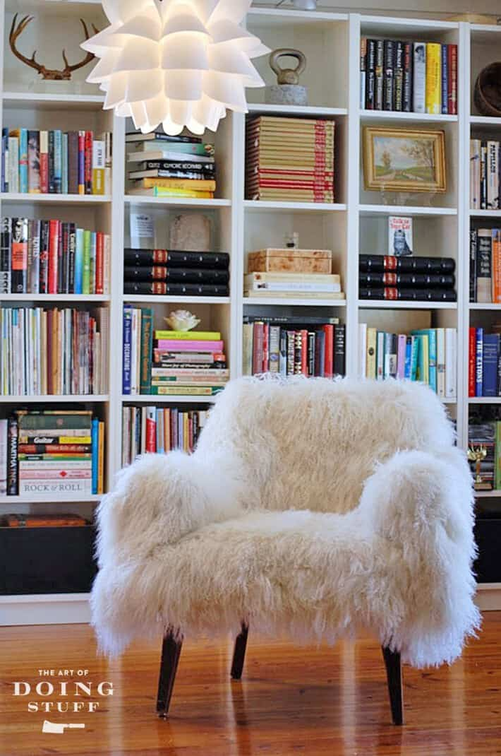 furry-chair