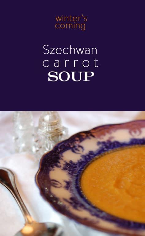 carrot-soup