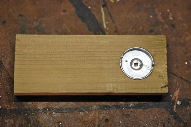 Magnetic Gate Latch - How To | DIYThe Art of Doing Stuff