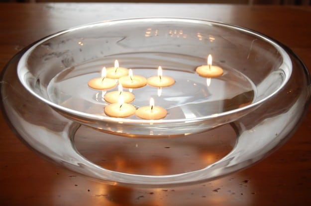 how to make floating candles part ii the art of doing stuffthe art of doing stuff. Black Bedroom Furniture Sets. Home Design Ideas
