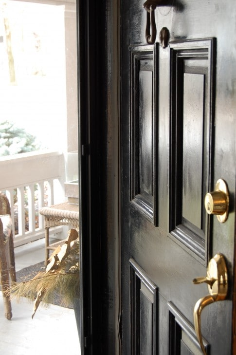 How To Fix A Slamming Screen Door The Art Of Doing