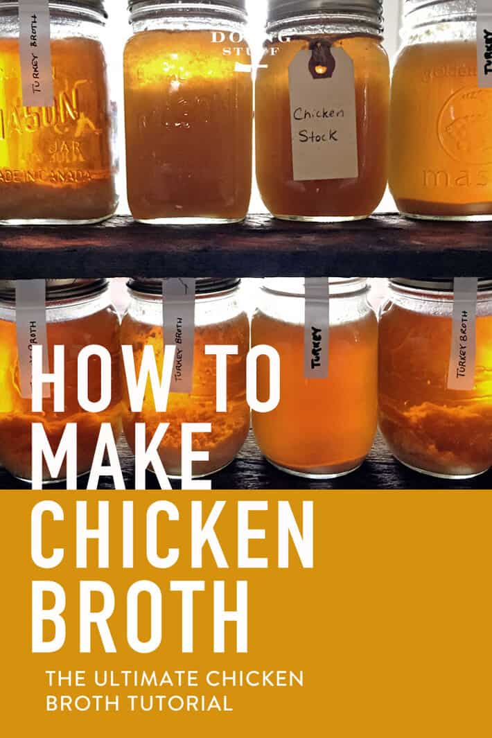 Don't worry about it. Making chicken broth isn't a