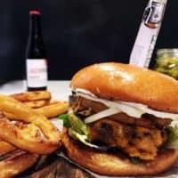 the art of doing stuff burger
