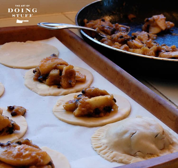 stuffing-hand-pies