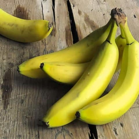 How to Make Bananas Ripen Faster.