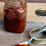 Homemade Chili Sauce. An Old Fashioned Recipe.