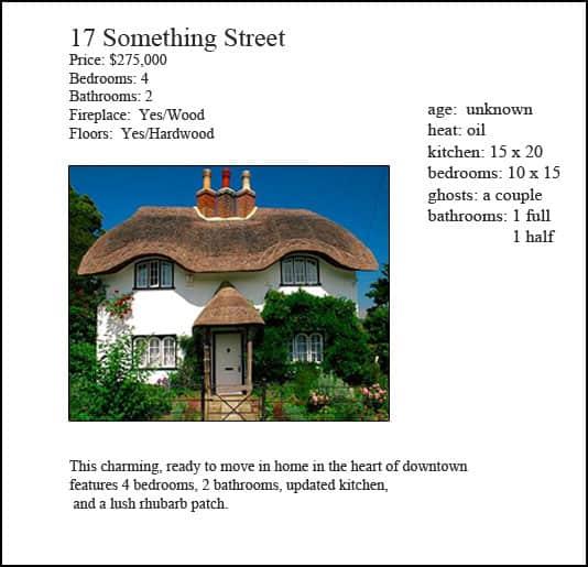 house-listing