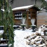 Outdoor Christmas Decoration Ideas.