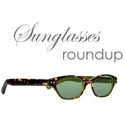 95504798e8cd4 Here comes the sun ... 2014 Sunglass choices guest starring Betty ...