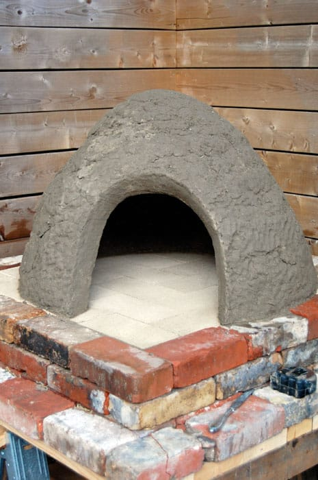 cob-oven-first-layer-complete