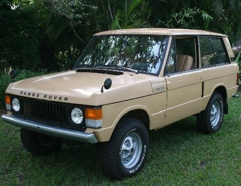 1972_Range_Rover_Classic_Land_Suffix_A_2_door_SUV_Front_1