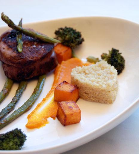 Valentine's Food Plating | The Art of Doing StuffThe Art of