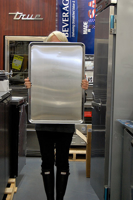 Baking Sheet Huge
