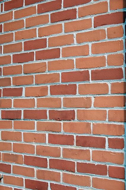 Brick Facade 2