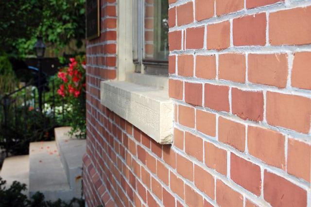 Brick Facade 3