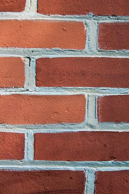 Brick Facade 4