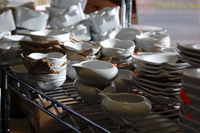 China Bowls