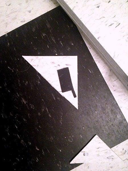 Cleaver Tile