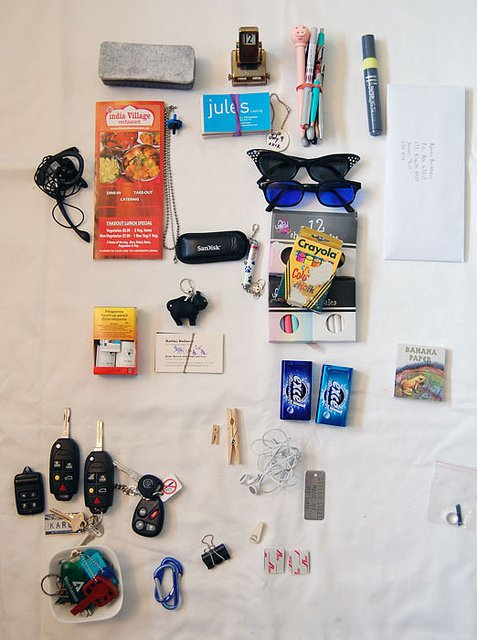 Drawer Contents 2