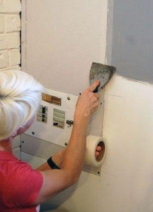 Drywall 11
