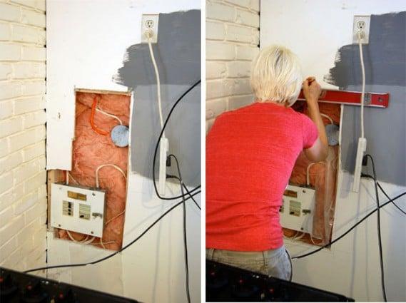 Drywalling 1