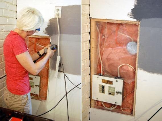 Drywalling 2
