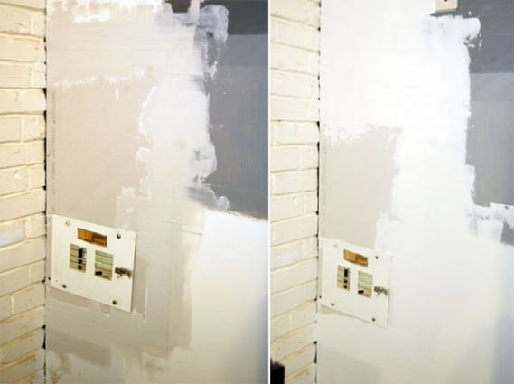 Drywalling 6