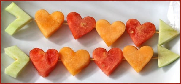 Fruit Heart 2