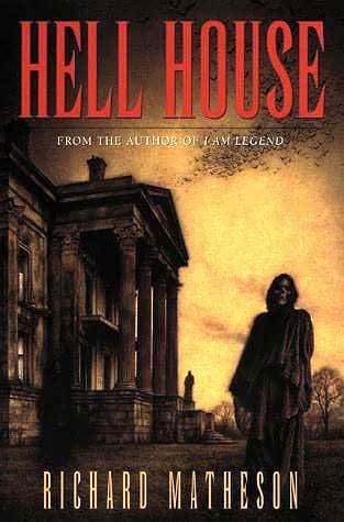 Hell House Book 11