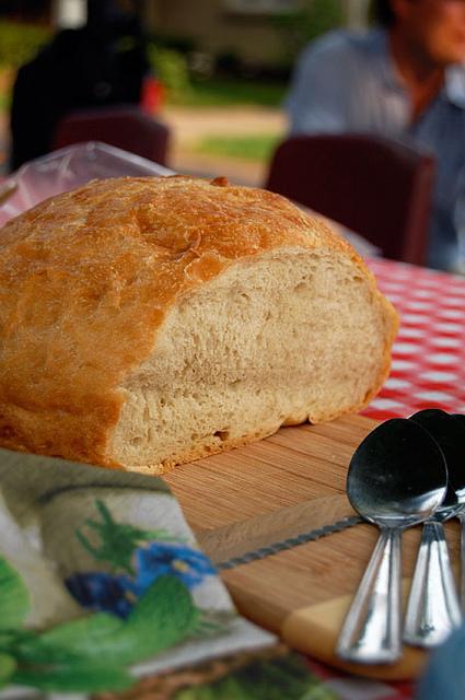 Marche Nocturne 12- Bread