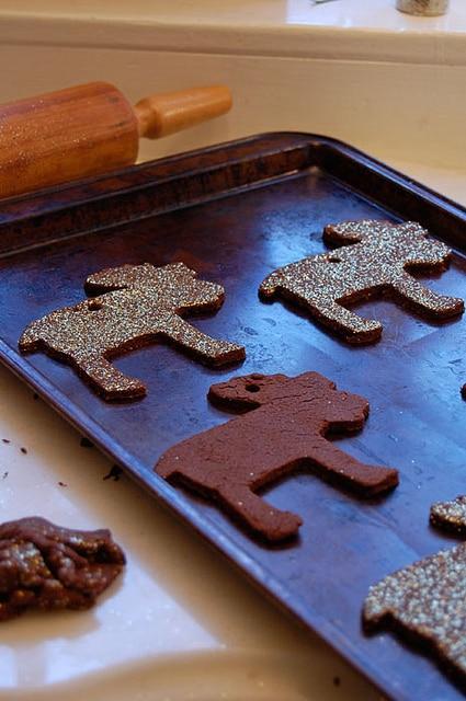 Moose Cookies 2