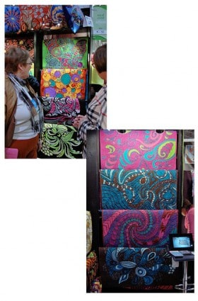 One Of A- Kind Show Krazy Lady Quilts