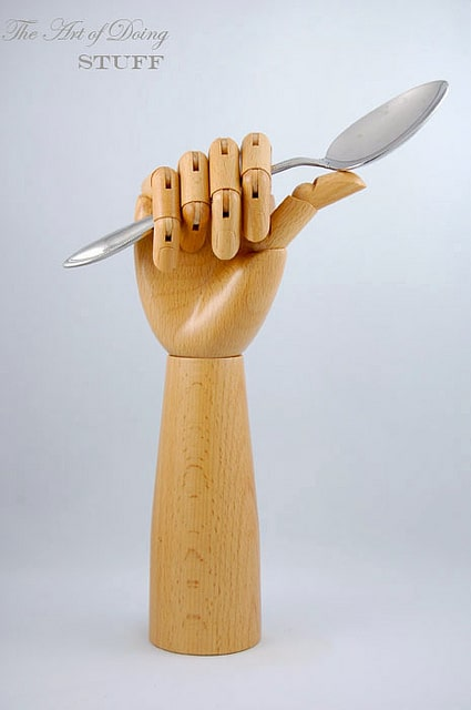 PepperMill spoon