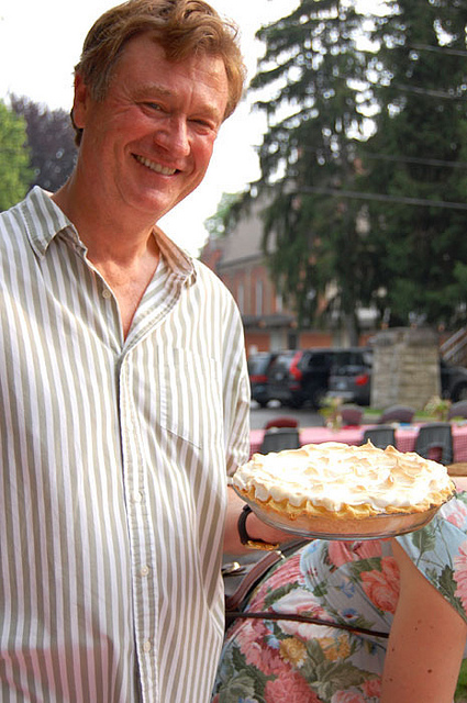 Pie Contest 1