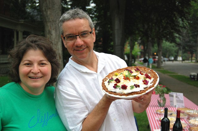 Pie Contest 12