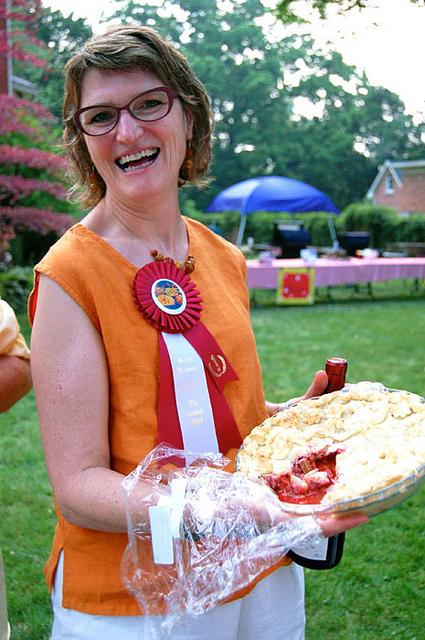 Pie Contest 13