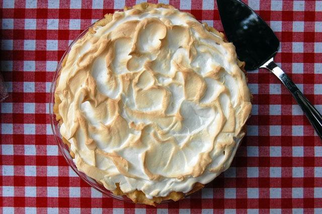 Pie Contest 6