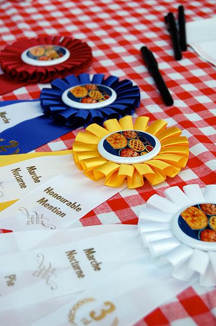 Pie Contest 8