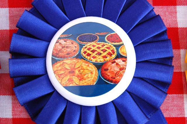 Pie Contest 9