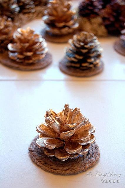 Pine Cone Bows7