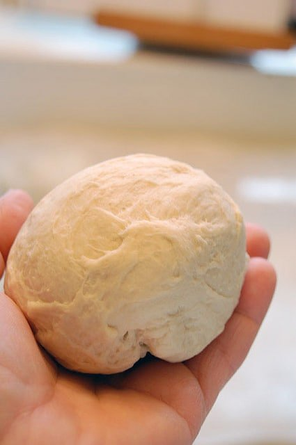 Pizza Dough13