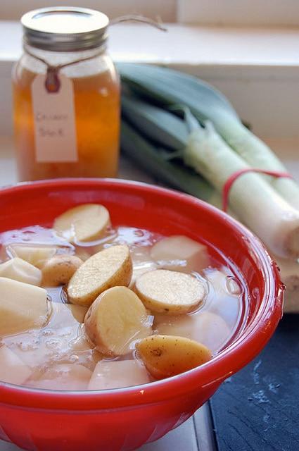 Potato Soup2