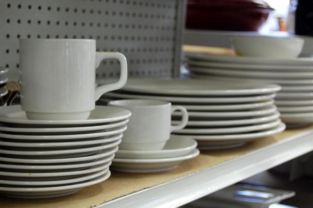 Restaurant Ware