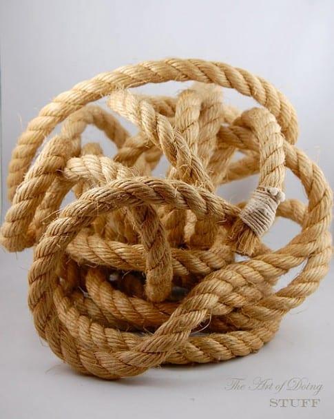 Rope Bowl 2
