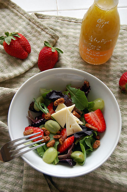 Salad Dressing 6