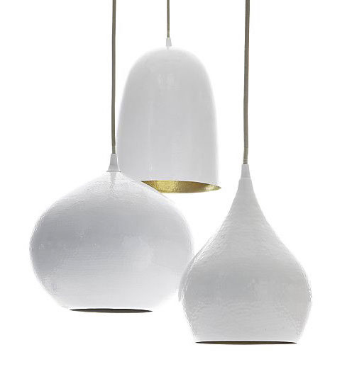 Silvia Ball Pendant Lamp 1