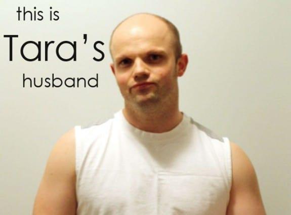 Tara 's- Husband 1