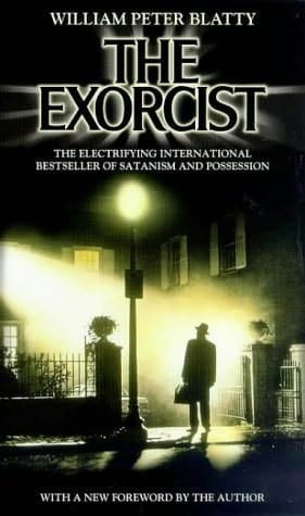 The Exorcist Cover 1