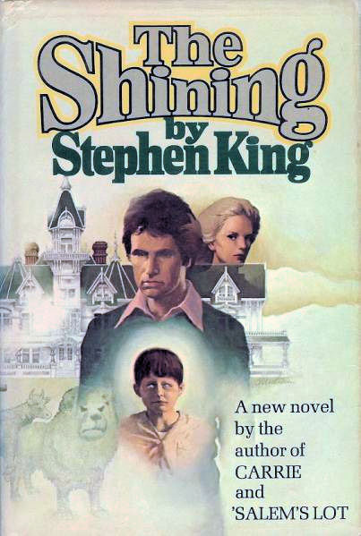 The Shining Hardback (1 )1