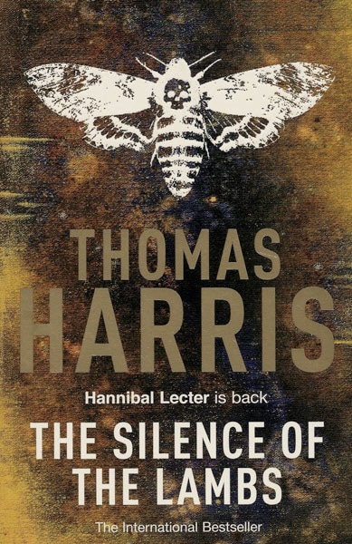 Thomas Harris The Silence Of The Lambs 1